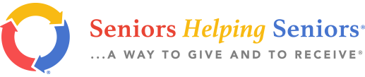 Ashford Swale Seniors Helping Seniors